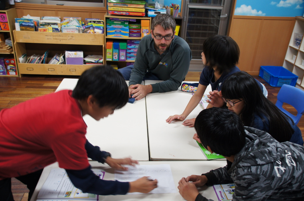 英会話 | ラポルトインターナショナルイングリッシュスクール